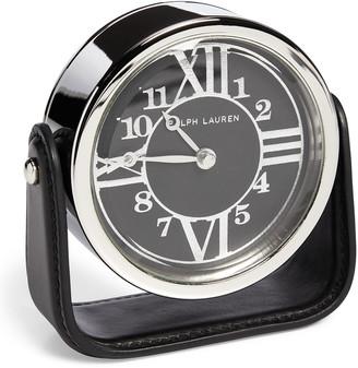 Ralph Lauren Home Brennen Clock