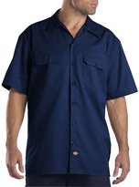 Dickies 1574 Short Sleeve Work Shirt, 2X-Large Tall