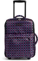 Vera Bradley Small Foldable Roller Luggage
