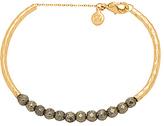 Gorjana Power Gemstone Cuff Bracelet