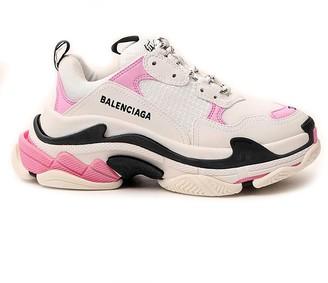 Balenciaga Women's Sneakers | Shop the