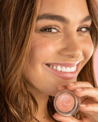SALT BY HENDRIX Women's Nude Lip Balm - Lip Butter - Sunset - Size One Size, 5.5g at The Iconic