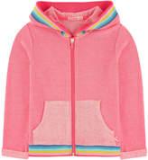 Billieblush Full zip hoodie