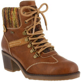 Spring Step Women's Luigina Ankle Boot