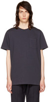 A.P.C. Black Michael T-shirt