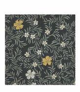 Reiss Tillie - Floral Pocket Square in Green, Mens
