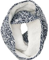 Uniqlo Women Low Gauge Snood (Cable)