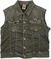Please Denim outerwear - Item 42549300