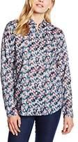 Marc O'Polo Women's Blouse - Multicoloured -