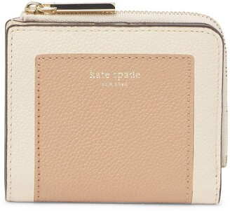 Kate Spade Margaux Leather Bifold Wallet