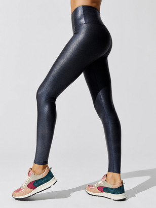 Carbon38 Gloss High Rise Full-Length Legging