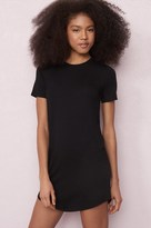 Garage Girlfriend T-Shirt Dress