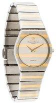 Baume & Mercier Two-Tone Watch