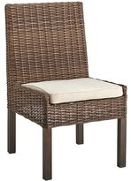 Pier 1 Imports Echo Beach Latte Dining Chair