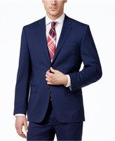 Lauren Ralph Lauren Men's Slim-Fit Ultra-Flex Solid Navy Jacket