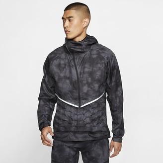 Nike Men's Running Jacket AeroLoft