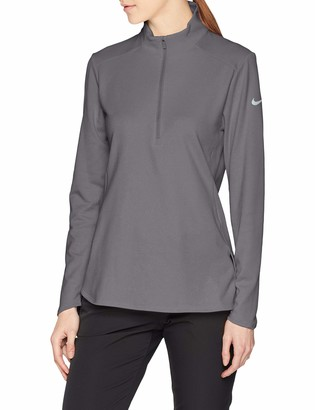 Nike Women's 930149 Long Sleeve T-Shirt