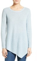 Joie Women's Tambrel H Asymmetrical Hem Cashmere Sweater