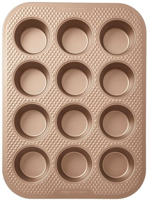 Food Network Performance Series 12-Cup Nonstick Muffin Pan