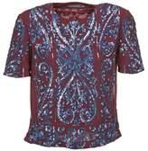 Antik Batik NIAOULI BORDEAUX