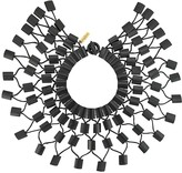Josie Natori Buffalo Horn necklace