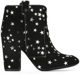 Laurence Dacade 'Pete' star print boots