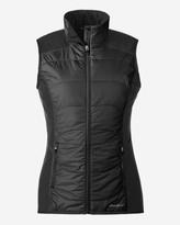 Eddie Bauer Women's IgniteLite Hybrid Vest