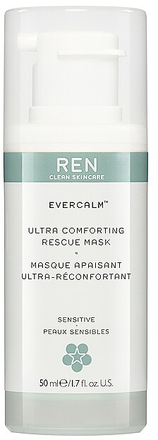 Thumbnail for your product : Ren Skincare EverCalm Ultra Comforting Rescue Mask.