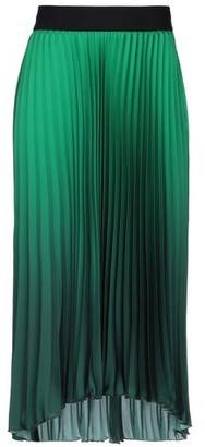 Merci ..,MERCI 3/4 length skirt