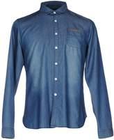 Jeckerson Denim shirts - Item 42608229