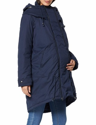 Mamalicious NOS Women's Tikka Carry Me Padded Jacket A. Noos