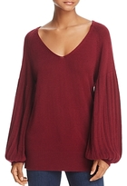 Ella Moss Francesca Wide-Sleeve Sweater - 100% Exclusive