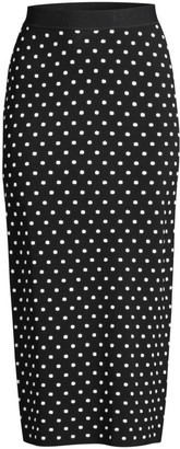 Escada Sport Knit Pencil Skirt