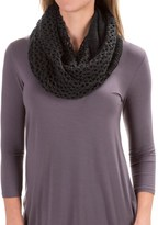 The North Face Knitting Club Scarf