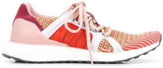 adidas by Stella McCartney Knit Panel Sneakers