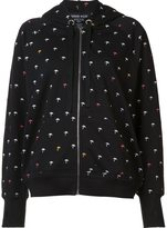 Thomas Wylde 'Trip Out' hoodie - women - Cotton/Polyester - S