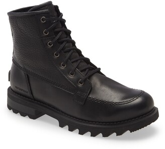 Sorel Mad Brick Six Waterproof Boot