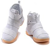 ZLST Men's Sports Shoes Soldier 10 SFG EP Basketball Shoe US7