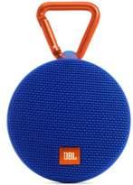 JBL Clip 2 Waterproof Bluetooth Speaker