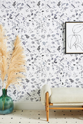 York Wall Coverings Florence Balducci Fantaisie Wallpaper By York Wallcoverings in Assorted Size ALL
