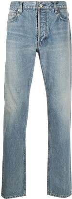 Ambush High Waist Slim-Fit Jeans