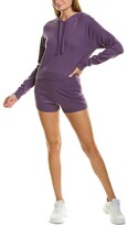 Thumbnail for your product : 525 America 2Pc Hoodie & Shorts Set