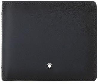 Montblanc Logo Bi-Fold Wallet
