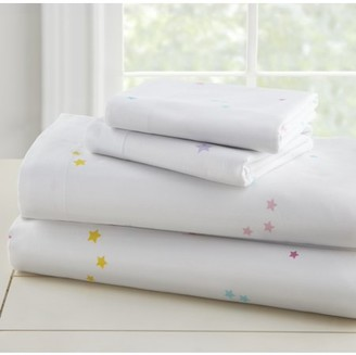 Wildkin Unicorn 100% Cotton Sheet Set - Twin