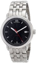 88 Rue du Rhone Men's 87WA120032 Analog Display Swiss Automatic Silver Watch