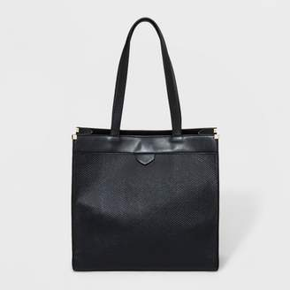 A New Day Boxy Tote Handbag