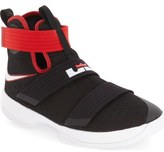 Nike 'LeBron Soldier 10' Basketball Shoe (Big Kid)