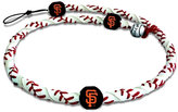 Game Wear San Francisco Giants Frozen Rope Necklace