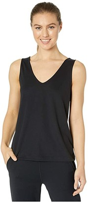 Lole Aryn Tank (Black) Women's Clothing
