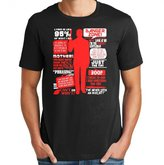 SERIES Sterling Archer Quotes b for men T shirt